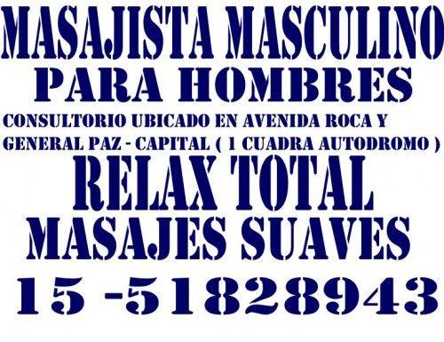 masajista masculino para hombres 15-51828943 ZONA AUTODROMO - Foto - Masajista Masculino, Masajes, Para Hombres, Relax, 15, 51828943, Zona Acapital Federal: Masajista Masculino,masajes,para Hombres,relax,15,51828943,zona Acapital Federal